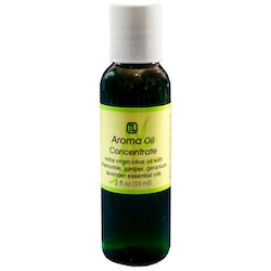Aroma Oil Concentrate (2oz)
