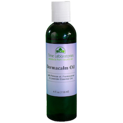 Dermacalm Oil (4oz)