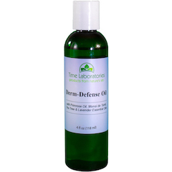Derm-Defense (4oz)