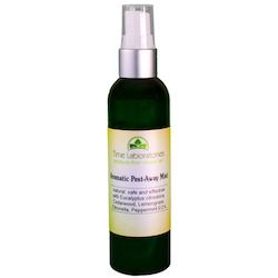 Aromatic Pest-Away Mist (4oz)