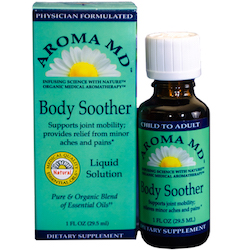 Body Soother (1oz)