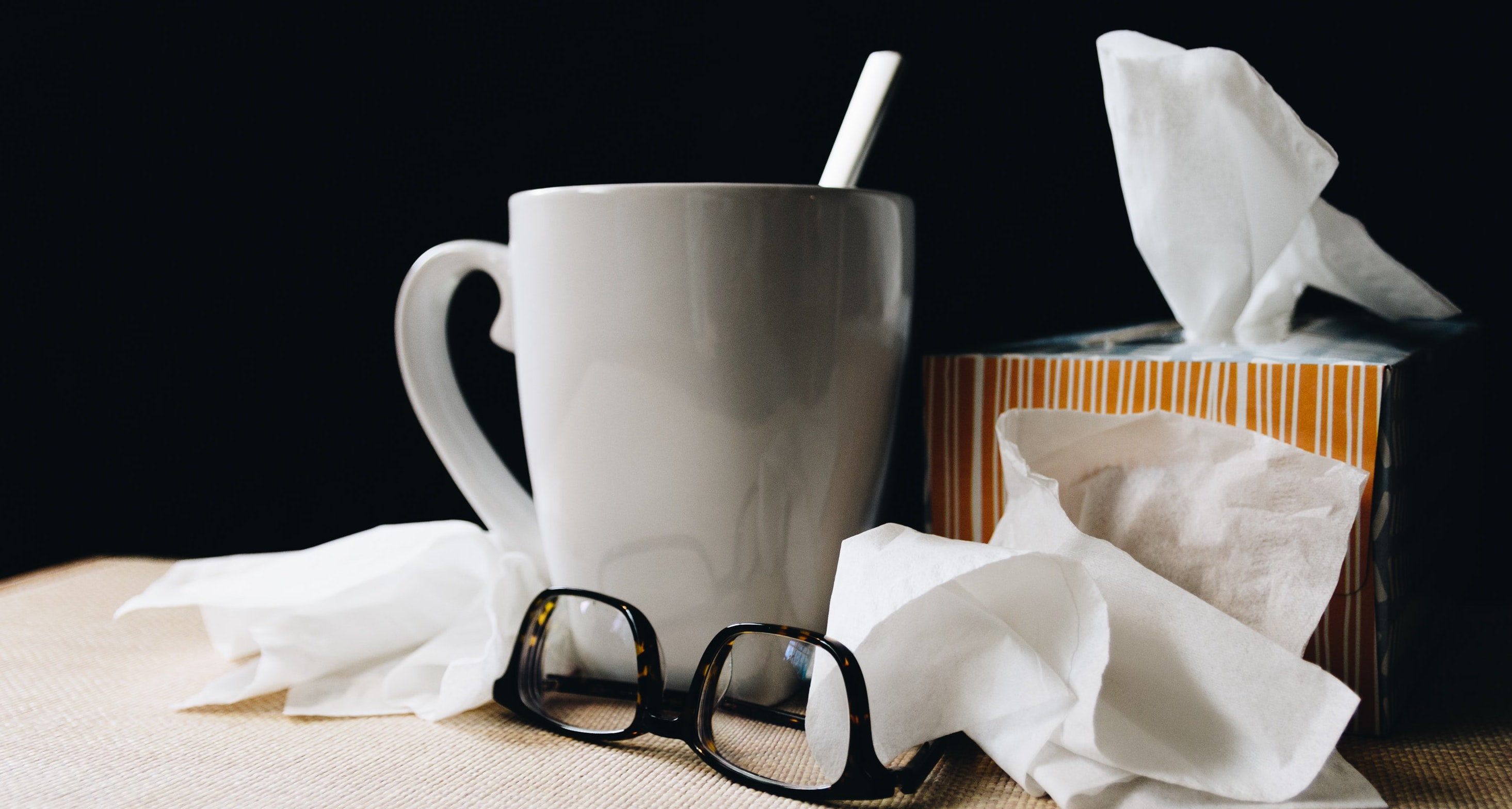 Products for the Cold and Flu Season