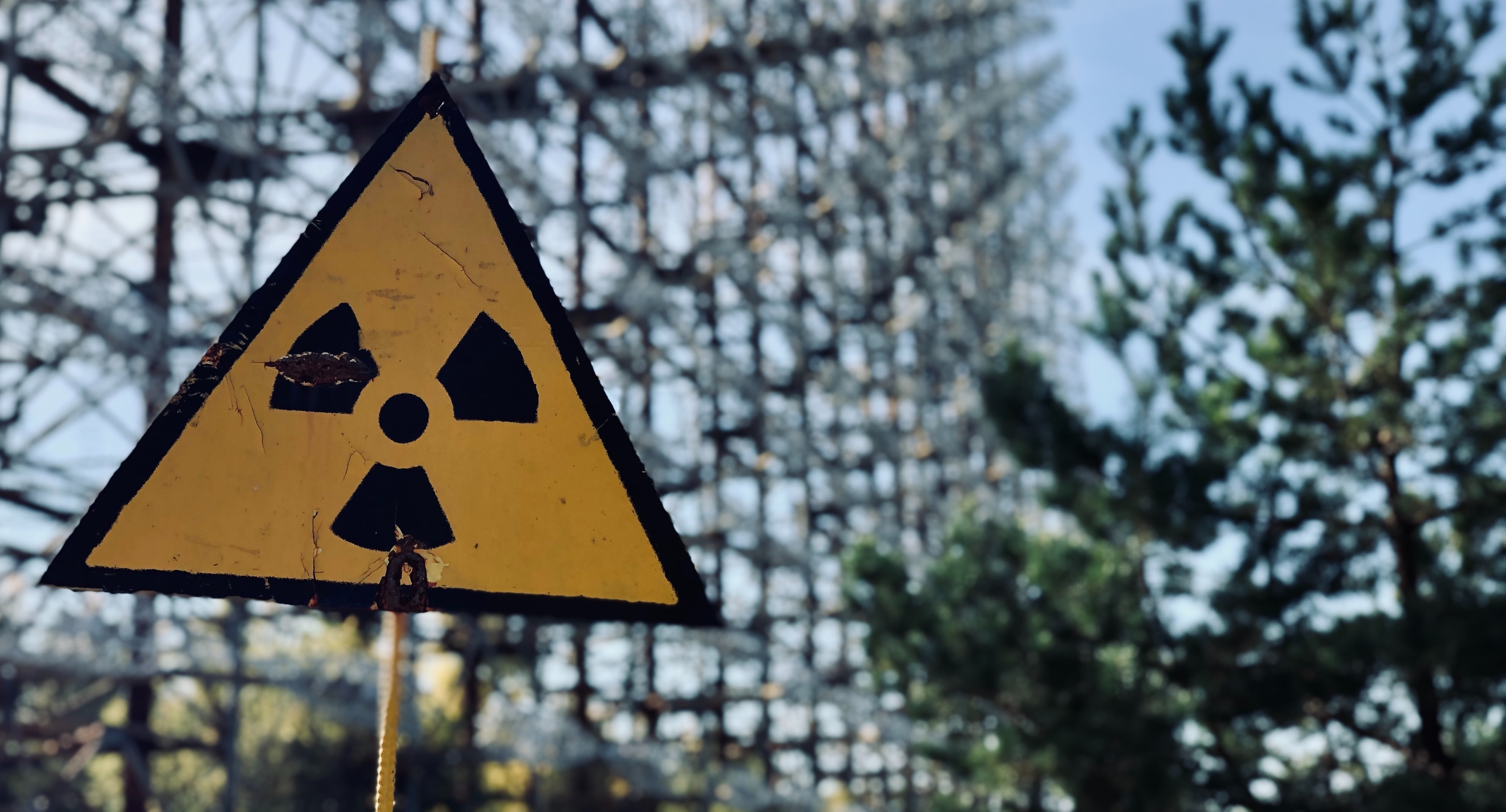 Radiation in Daily Living