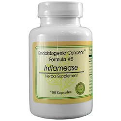 Inflamease Capsules (100)