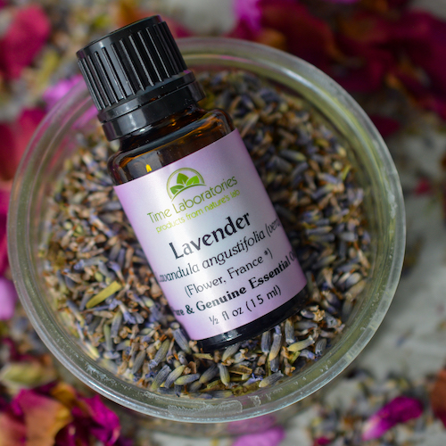 Pure and Genuine Essential Oils